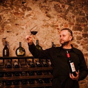 Zámocké vinárstvo